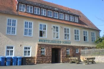 Bildergebnis für Wichtelhäuser-Schule Sterzhausen Lahntal